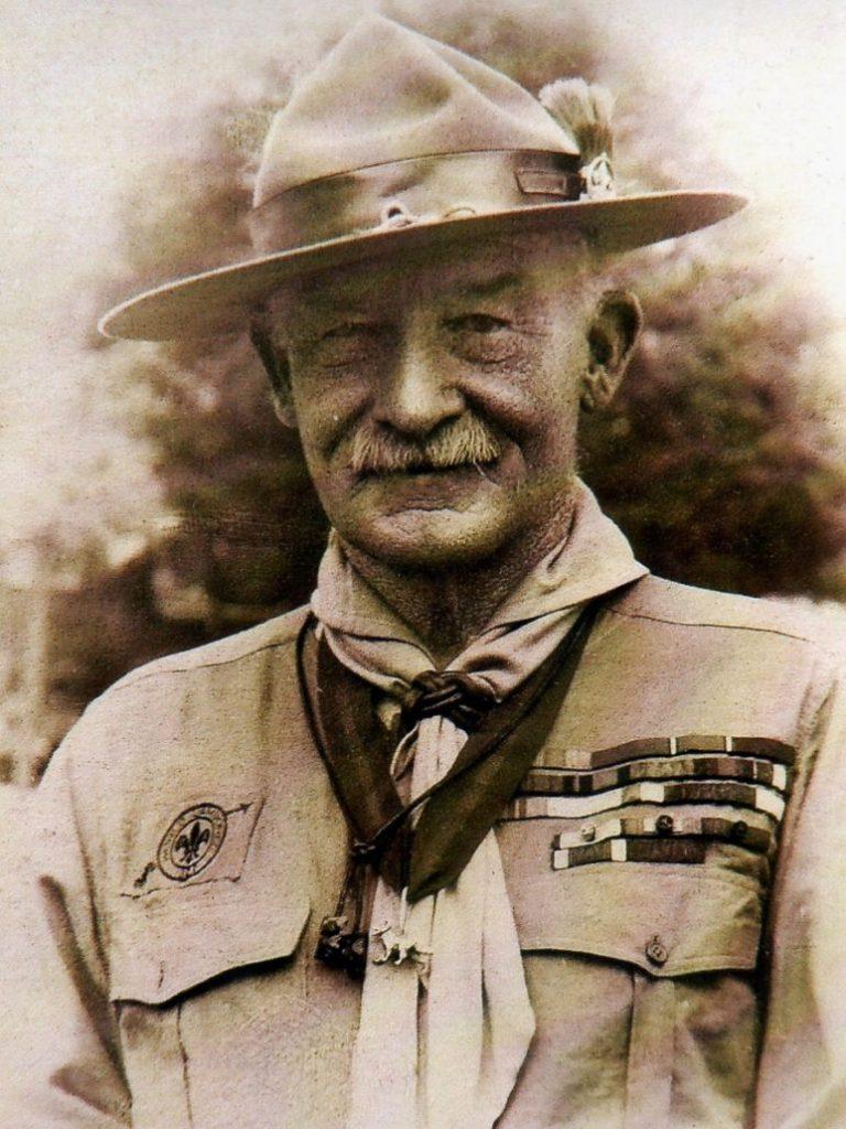 Baden Powell